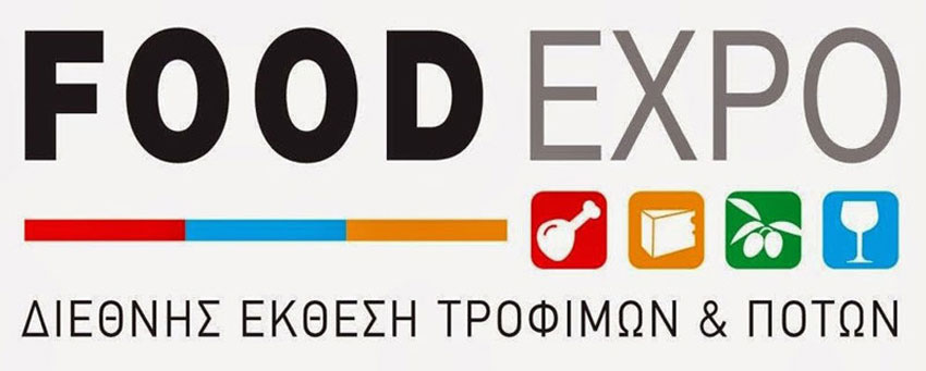 Food Expo 2014 Logo